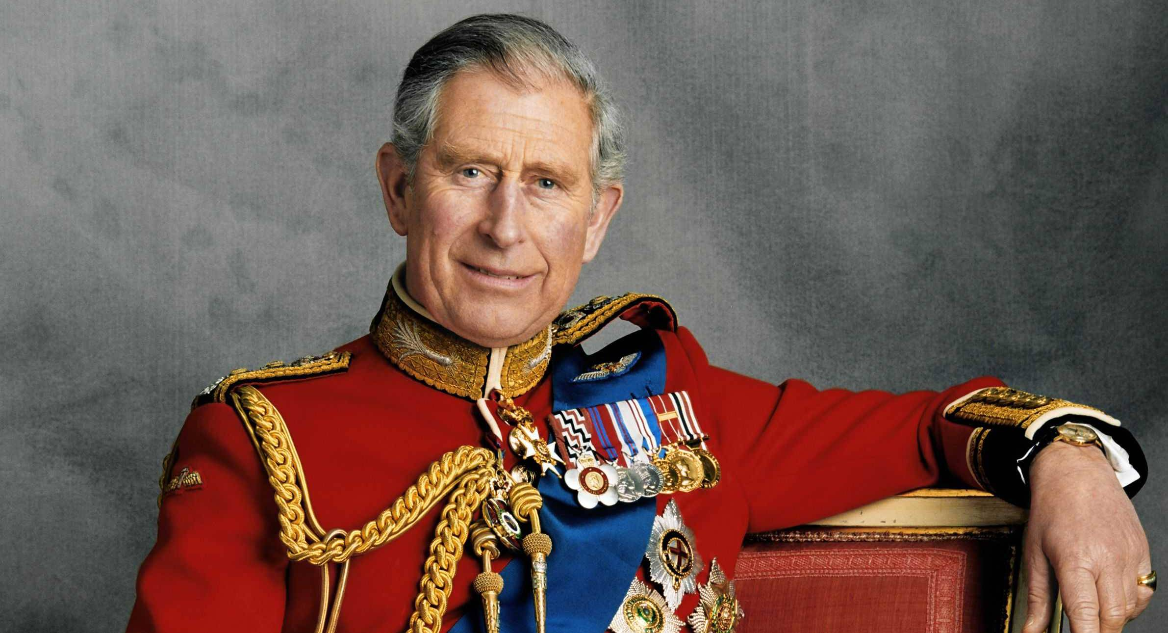 príncipe Charles coronavirus
