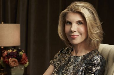 Christine Baranski The good Fight