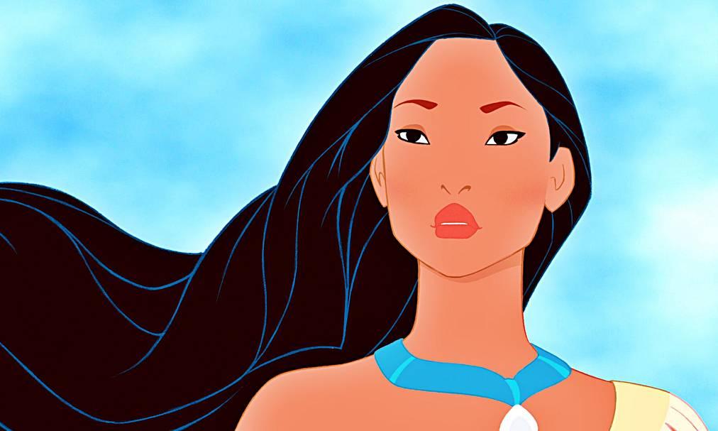 Disney Prepara Nueva Versión De Pocahontas En Live Action