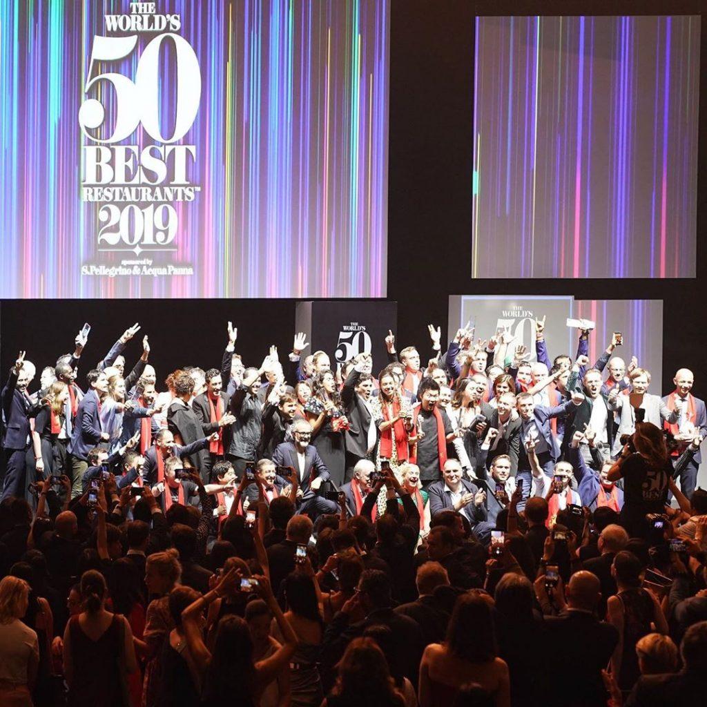 world's 50 best
