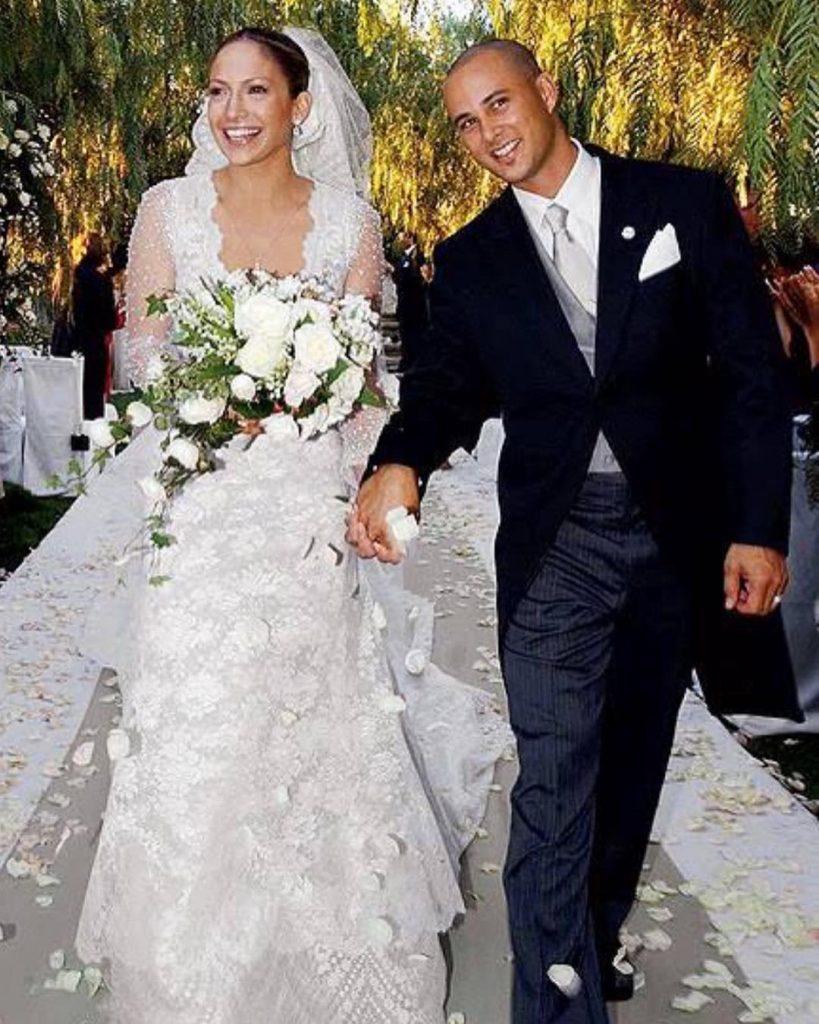 JLo matrimonios