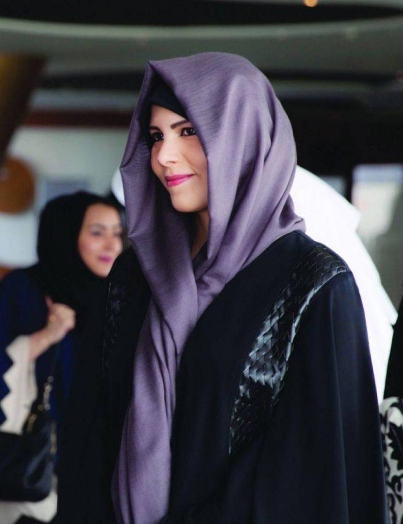 princesa Haya emir Dubái (2)