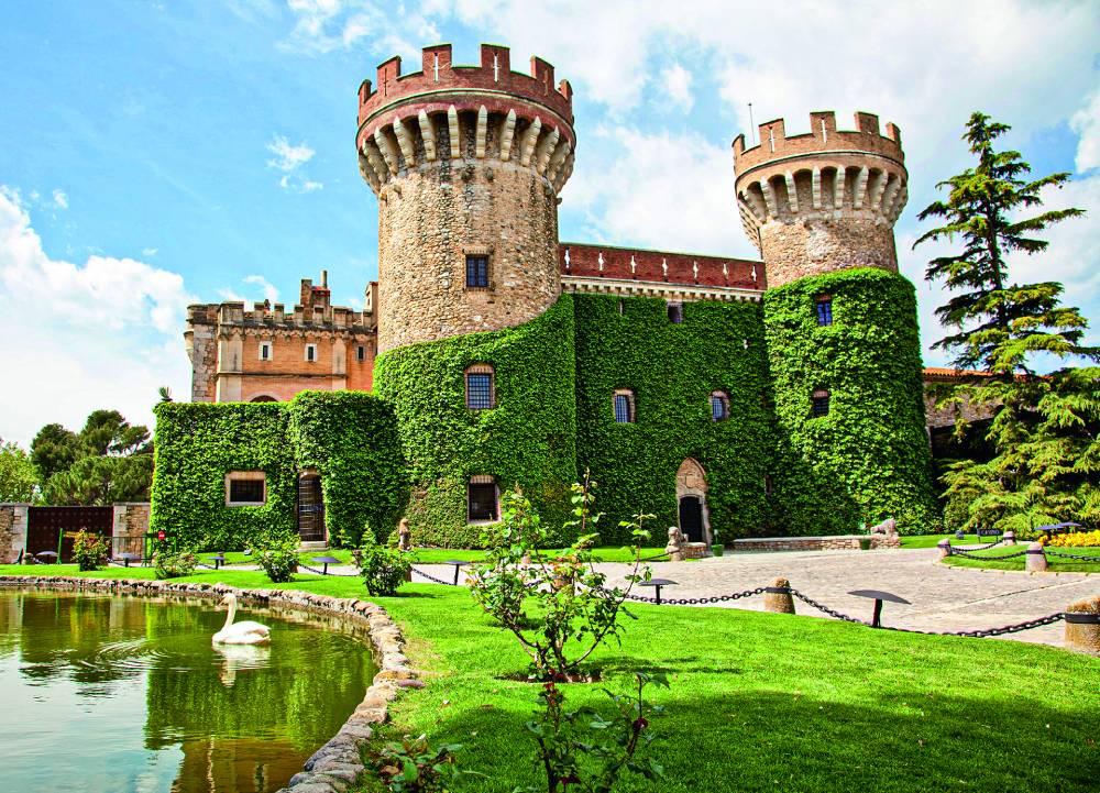 Castillo Perelada (1)