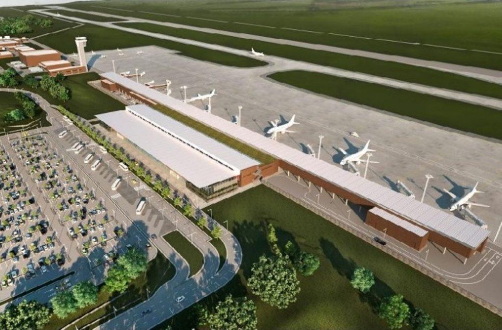Proyecto aeropuerto