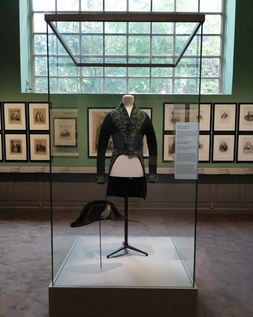 museo moda Paría