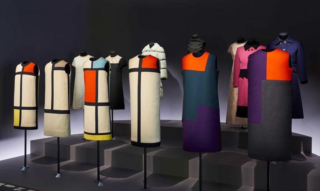 museo moda ysl