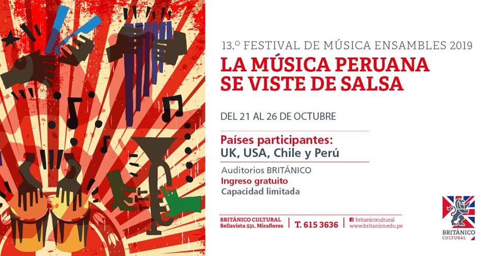 agenda octubre cultural