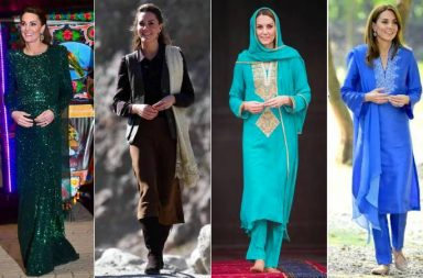 Kate Middleton Pakistán Gira (2)