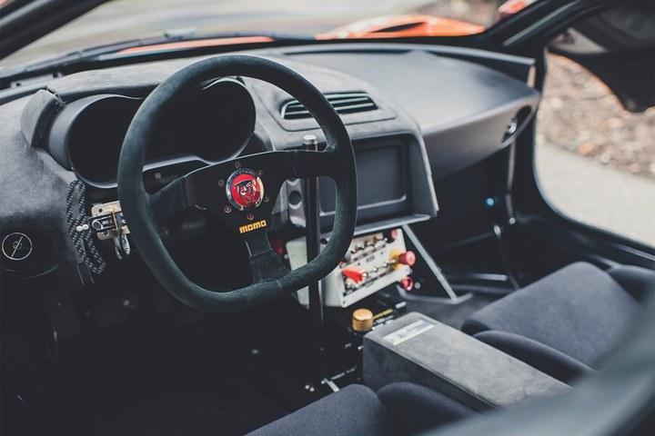 jaguar automóvil 2