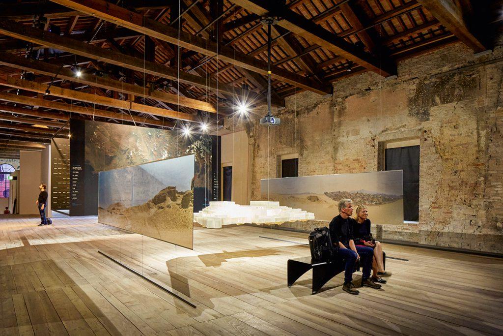 Bienal de Venecia 2018