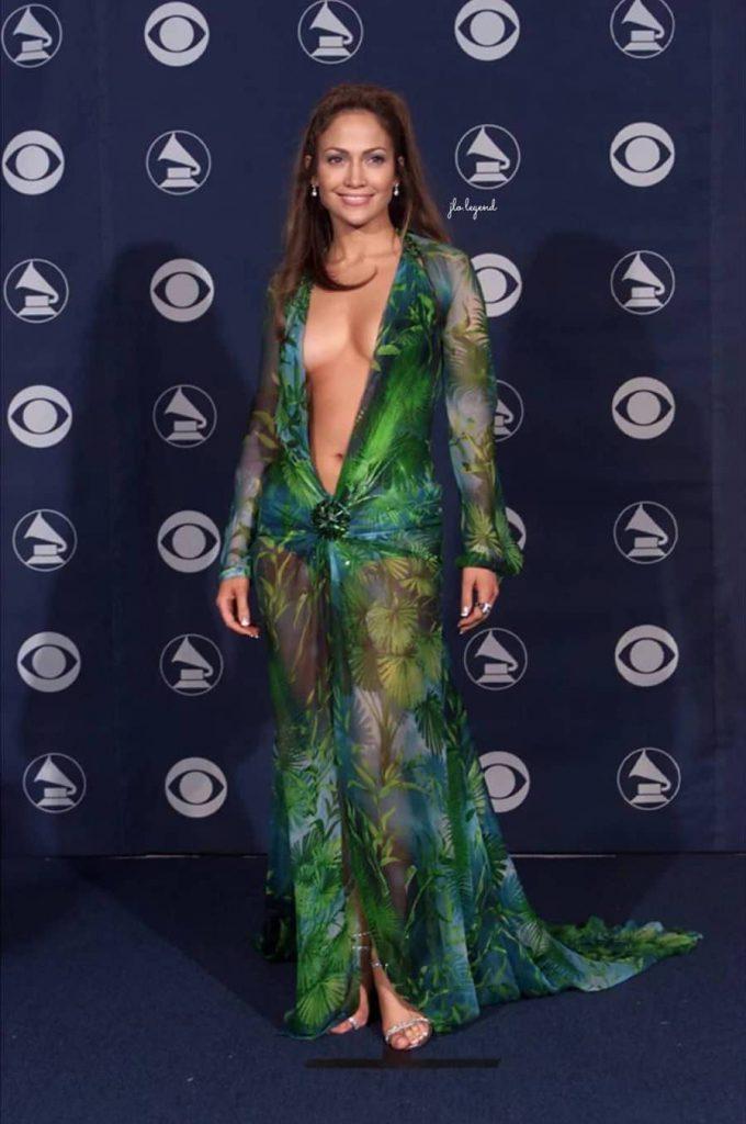 Versace Jennifer Lopez Fashion Nova