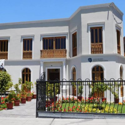 casa museo mario arequipa 1