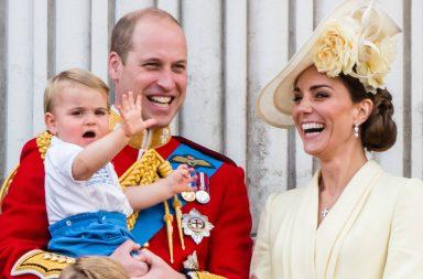 duques de cambridge príncipe William