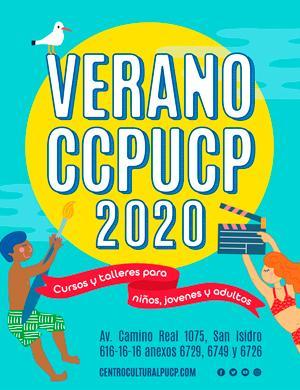 agenda cultural enero 2020 ccpucp