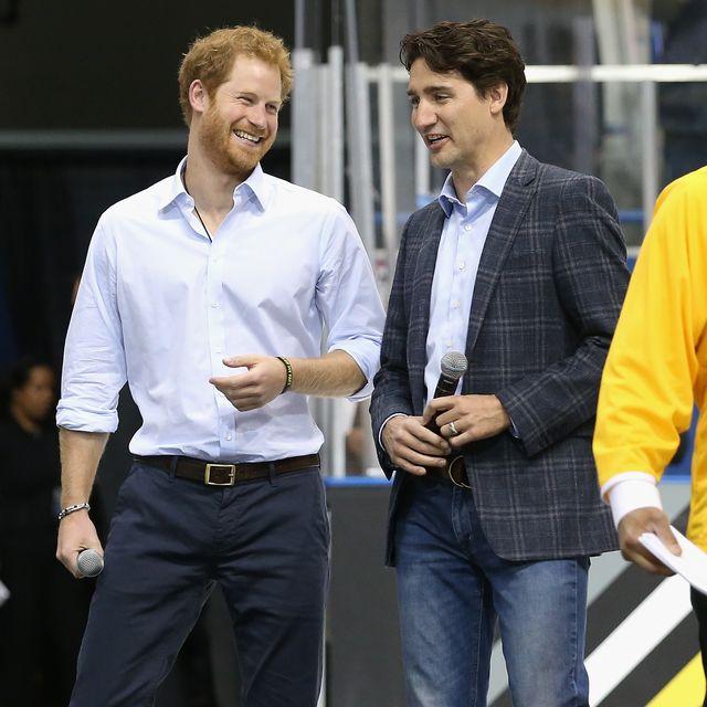 príncipe Harry Meghan Markle Sussex Canadá 2