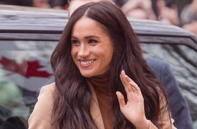 Meghan Markle duquesa de Sussex Príncipe Harry Canadá
