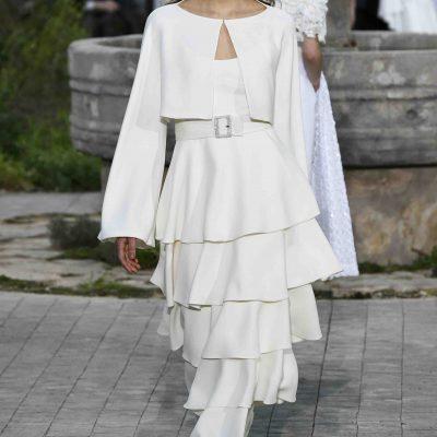 Paris Fashion Week Chanel (2)