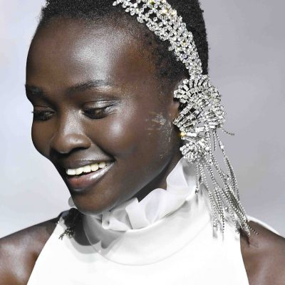 Paris Fashion Week Givenchy (1)