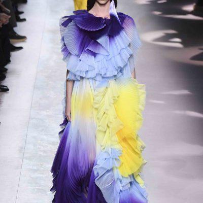 Paris Fashion Week Givenchy (3)