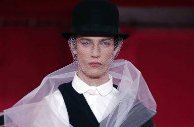 Paris Fashion Week Haute Couture Alta Costura