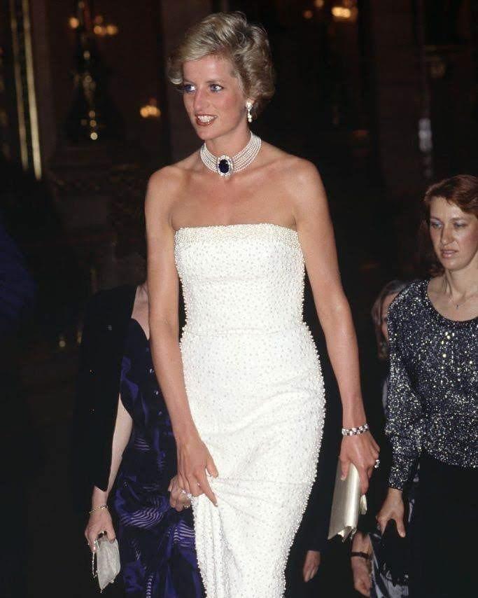 princesa Diana de Gales Lady Di Príncipe Charles (2)