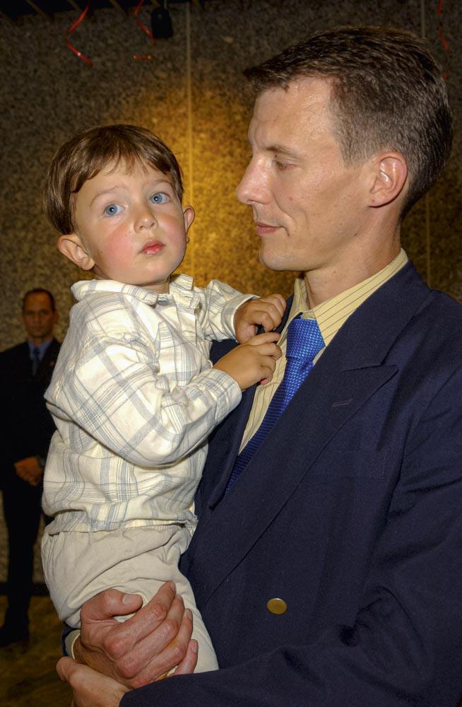 Príncipe-Joachim-de-Dinamarca