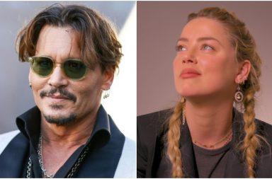 Johnny Depp / Amber Heard
