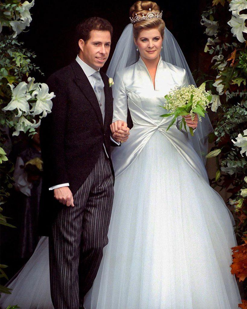 David Armstrong-Jones elizabeth II divorcio (4)
