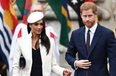 Meghan Markle Príncipe Harry (3) (1)