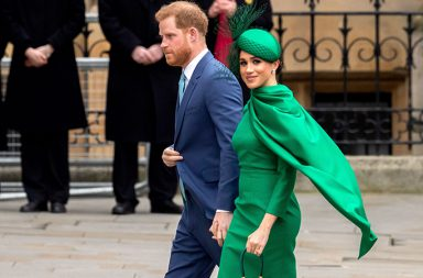 Príncipe Harry y Meghan Markle duques de Sussex (3)