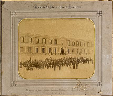 Museo del Ejército, Real Felipe