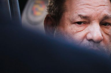 Harvey Weinstein culpable