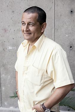 Antonio Coello