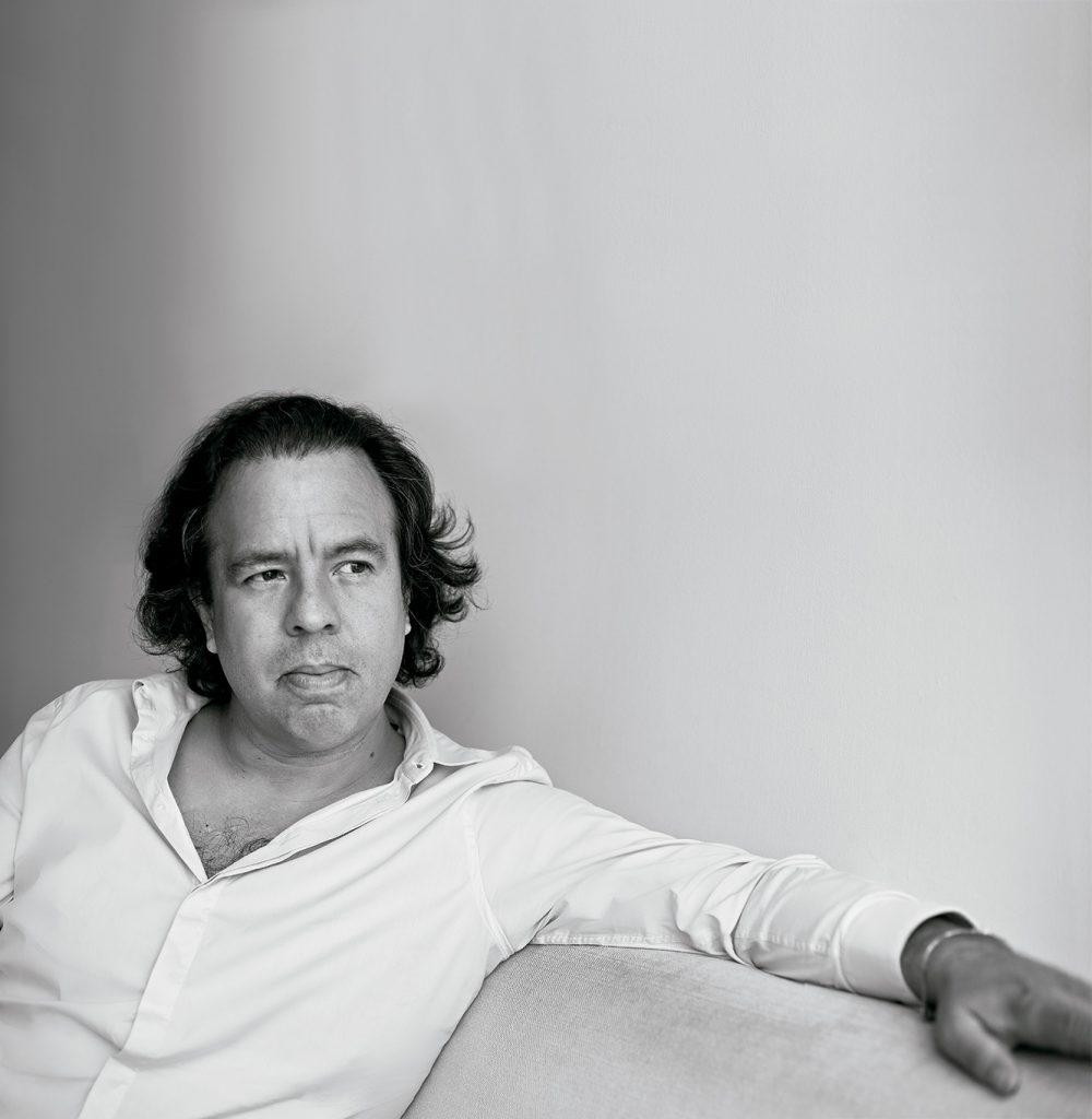 Julio Ribeyro Cordero hijo de Julio Ramón Ribeyro