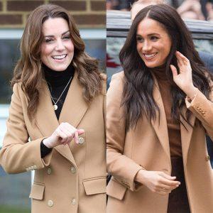 Kate Middleton moda