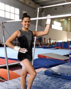 ariana orrego gimnasia