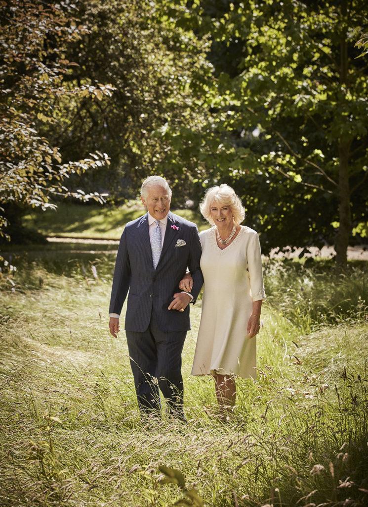 príncipe de Gales Charles coronavirus (2)