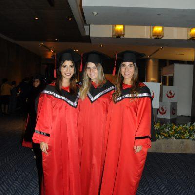 Graduación Ciencias de la Salud