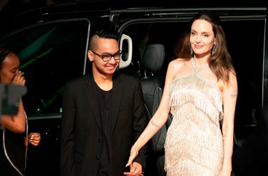 Maddox Angelina Jolie