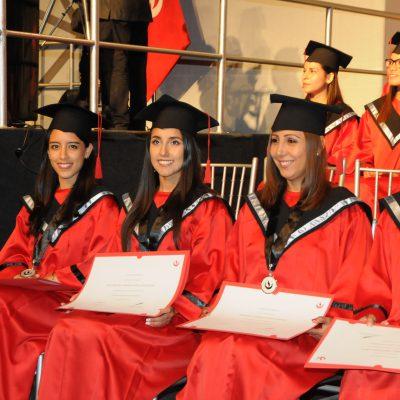 postgrado graduación