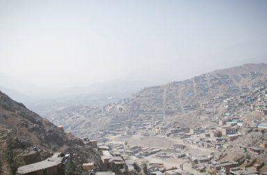 invasiones Lima