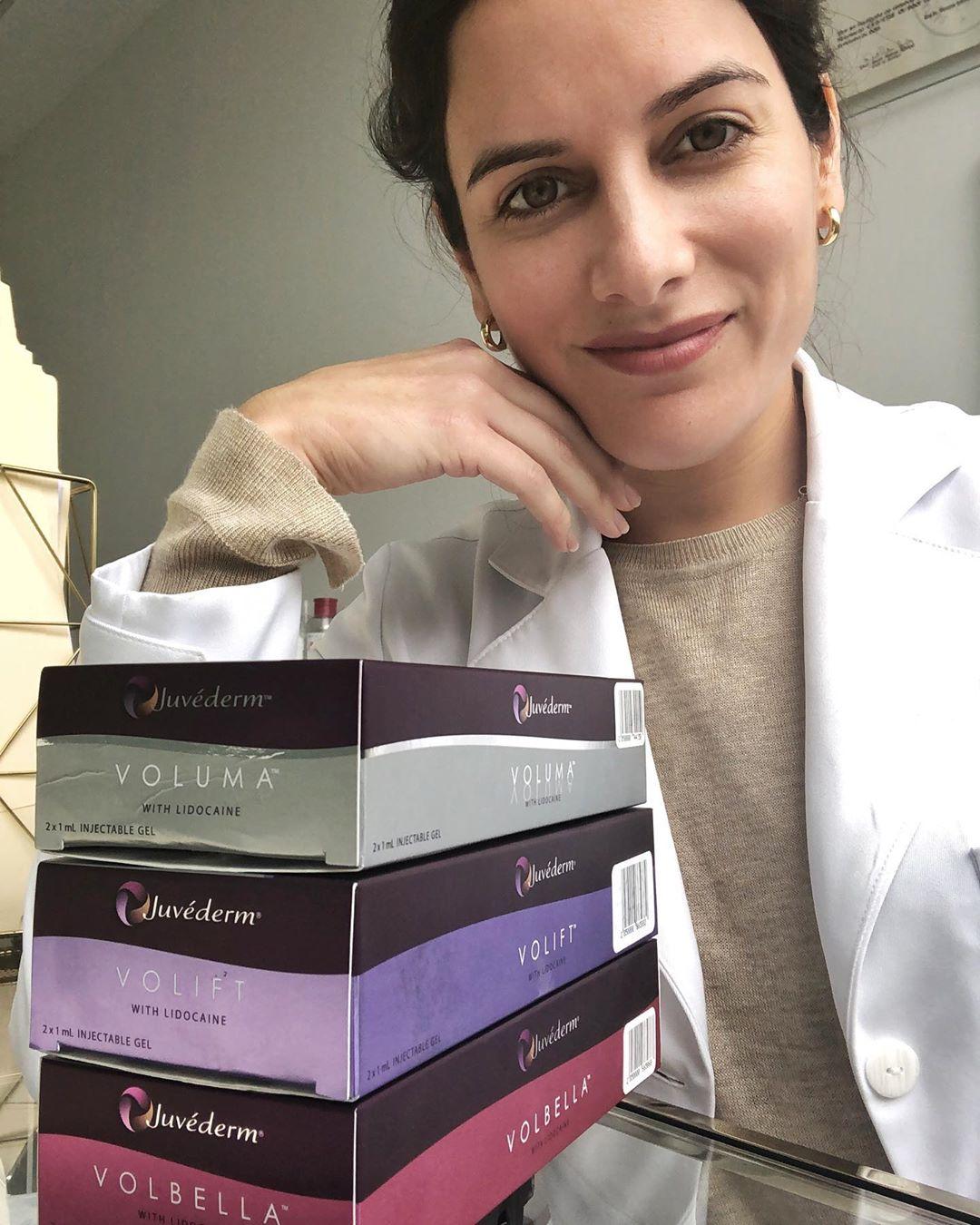 Dermatólogos: Melanie Macpherson