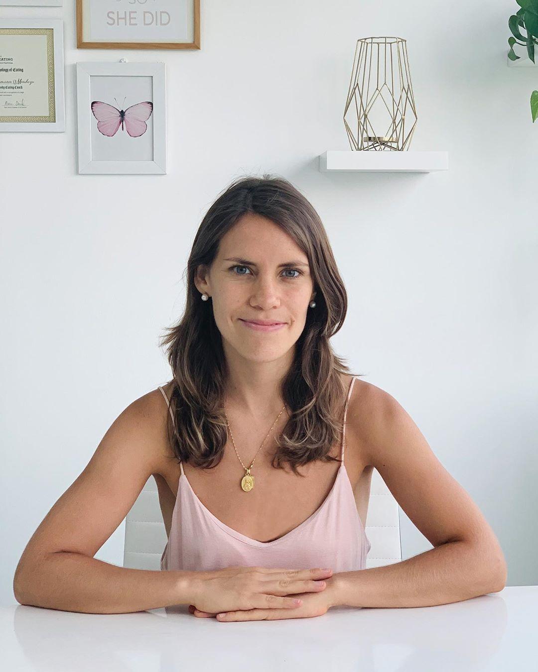 Astrid Beuermann health coach