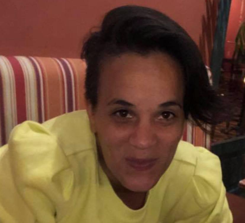 Naomi Lizarzaburu