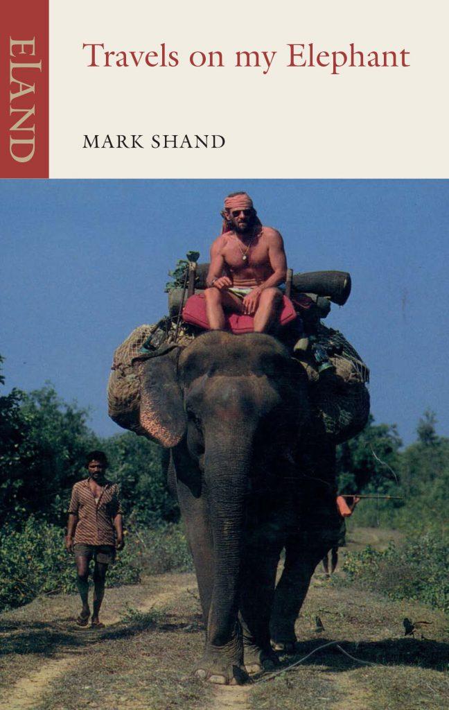 mark shand-camilla