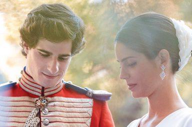 Sofía Palazuelo y Fernando Fitz-James Stuart 4