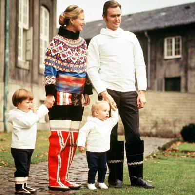 Margrethe de Dinamarca 2