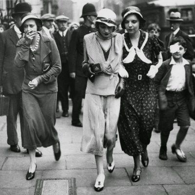 streetstyle años 30 2
