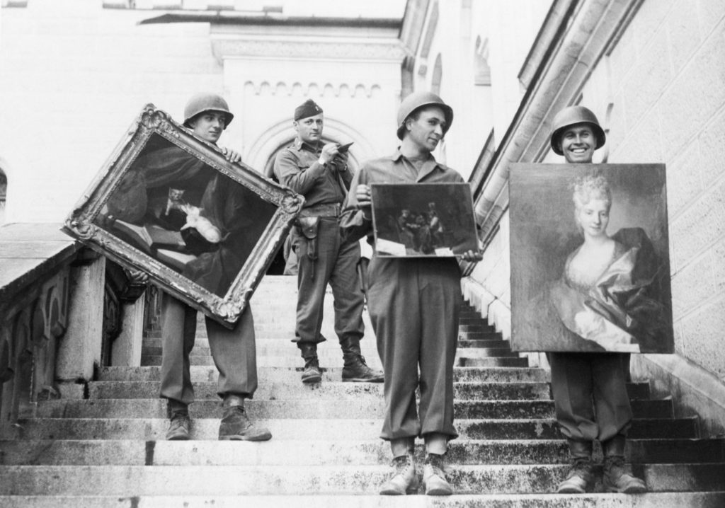 arte crisis guerra