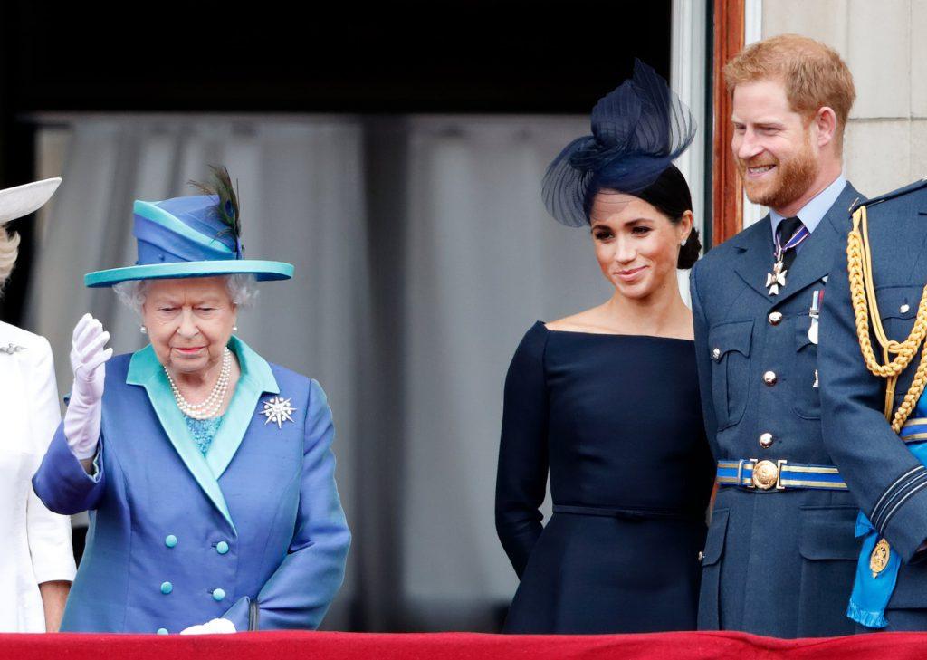 Elizabeth II soberana del Reino Unido 2